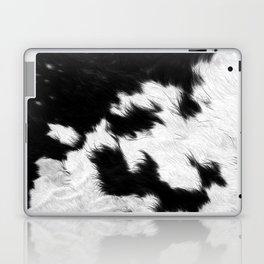 Cowhide Laptop & iPad Skin