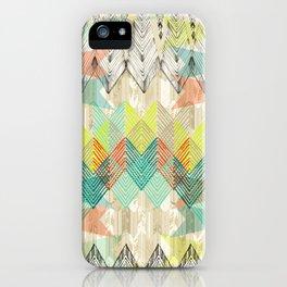Arrow Dawn iPhone Case