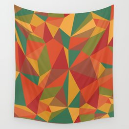The canyon Wall Tapestry