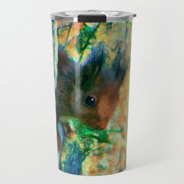 alertness Travel Mug