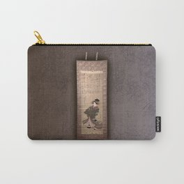 Mysticism collection Carry-All Pouch