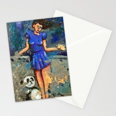 In The Evening Stationery Cards