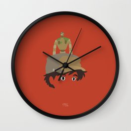 MZK - 1986 Wall Clock