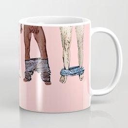 Circle jerk_2018 peach Coffee Mug
