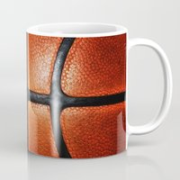 lakers Mugs featuring Basketball by alifart