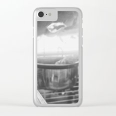 AFTERNOON FEELINGS 3 Clear iPhone Case