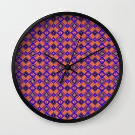 Art Deco Koolaid Wall Clock