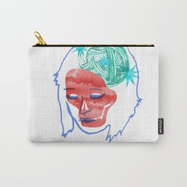 Italien girl Carry-All Pouch