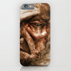 Wise Oldman iPhone 6s Slim Case