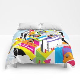 AXOR - Customize I Comforters