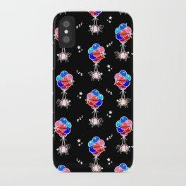BaaBaaBritz iPhone Case