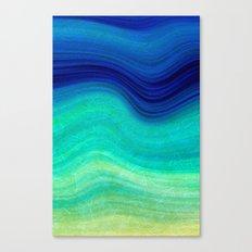 SEA BEAUTY 3 Canvas Print