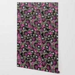 The Garden Wallpaper