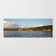culzean castle ,scotland Canvas Print