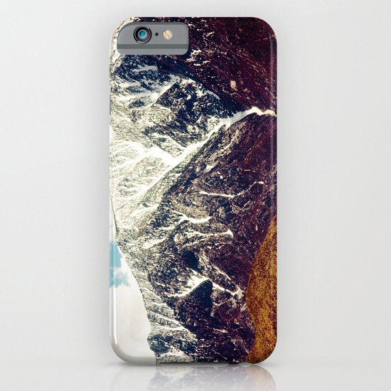 West Coast State of Mind iPhone & iPod Case