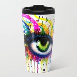 -Intensive- Travel Mug