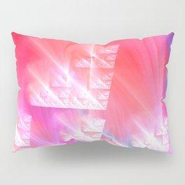 Light Leaks Pillow Sham