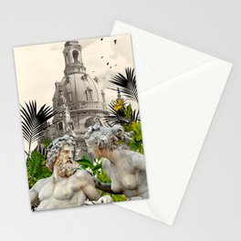 LOVE WITHOUT BARRIERS  Stationery Cards