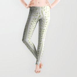Helecho stripes Leggings