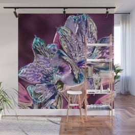 Lily20161001 Wall Mural