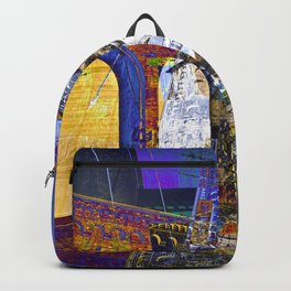 City Sound of Berlin Backpack