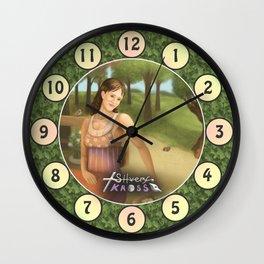Amiga de las hadas Wall Clock