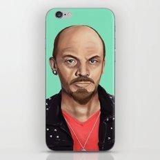 Hipstory -  Lenin iPhone & iPod Skin