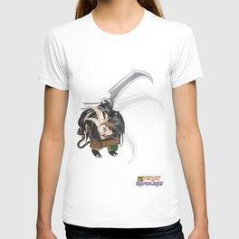 Leopold Rising Sword T-shirt