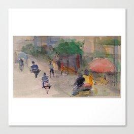 Guilin  Canvas Print