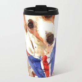 The Union Jack Travel Mug