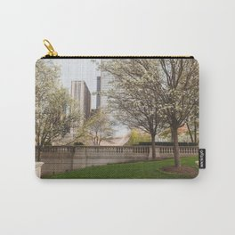 Millennium Park in May Carry-All Pouch