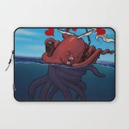 Monster of the Week: Kraken Laptop Sleeve