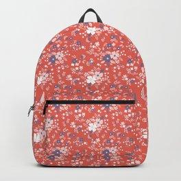Wild Flowers II Backpack