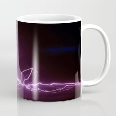 Neon Lights Coffee Mug