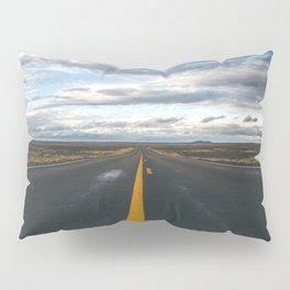 The Open Road Pillow Sham
