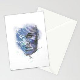 Shabazz Stationery Cards