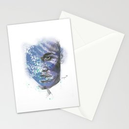 Shabazz Stationery Cards