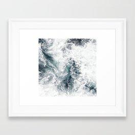 Mesmerized Framed Art Print