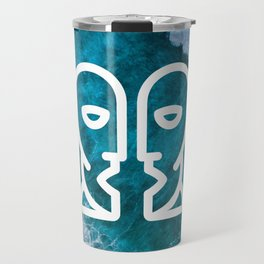 Is there any body out there? (designer) Travel Mug