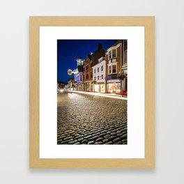 Guildford England Framed Art Print