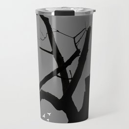 If Roy Moore Was A Tree, What Kind Of Tree Would He Be? Travel Mug