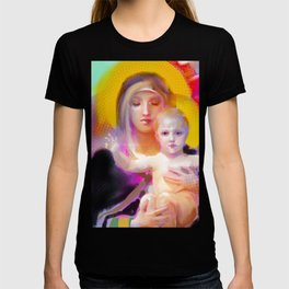 Our Lady Luminescence  T-shirt