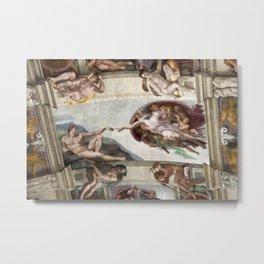 Vatican VI, Rome Metal Print