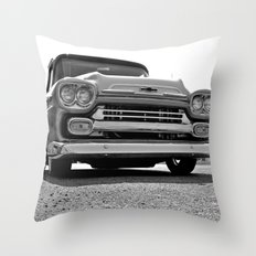 South Tacoma Chevy Throw Pillow