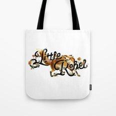 Little Rebel Tote Bag
