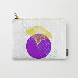 Ginkgo Leaf #2 Carry-All Pouch