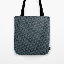 Fibo Orb Slate Tote Bag