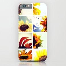FLOWER 037 iPhone 6 Slim Case