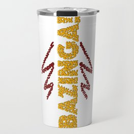 BAZINGA ! Travel Mug