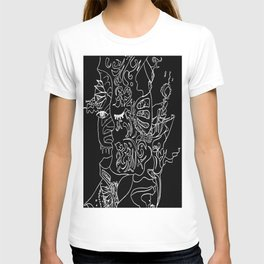 Sending you love T-shirt